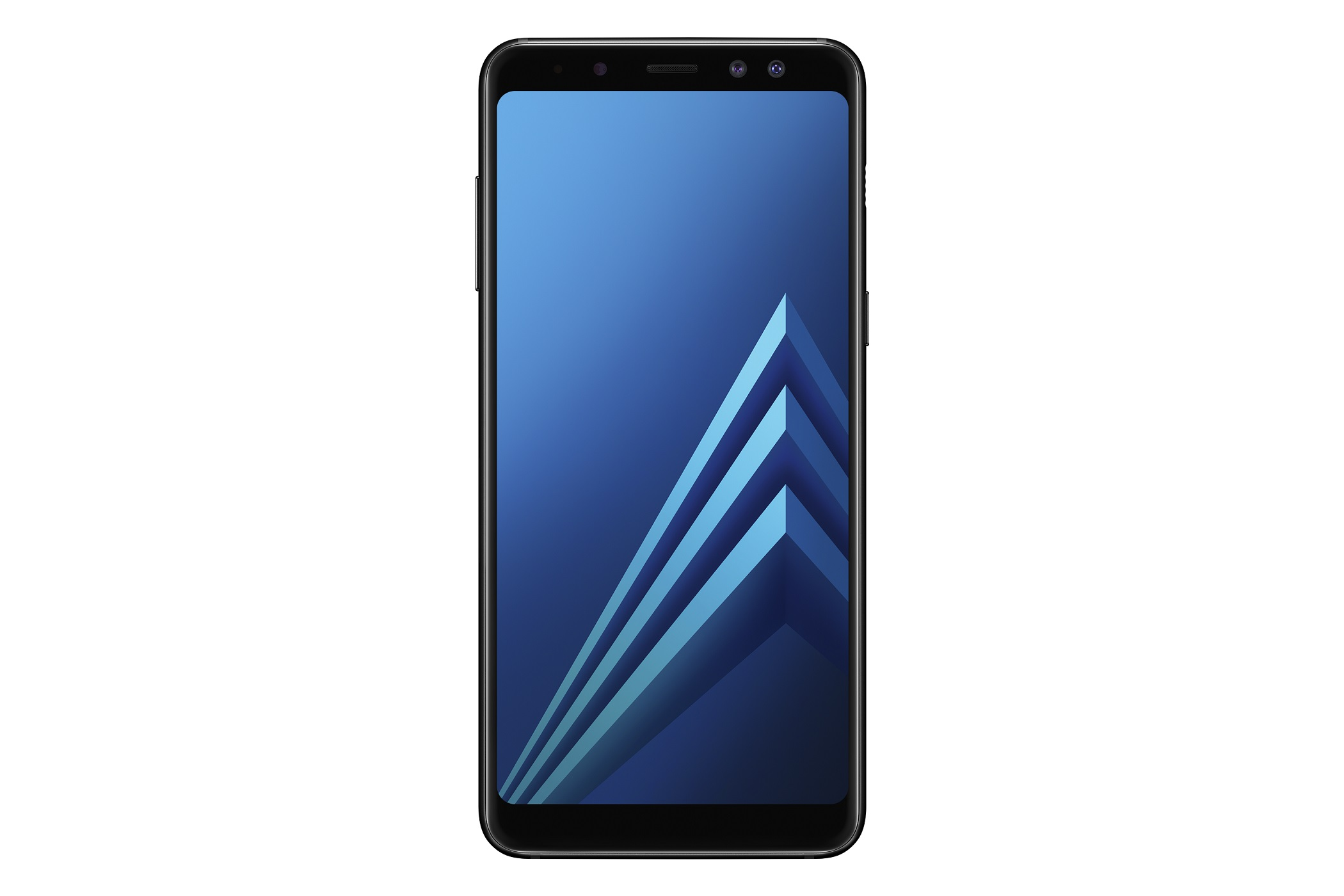 Samsung Galaxy A8  SM-A530 (32GB) Black