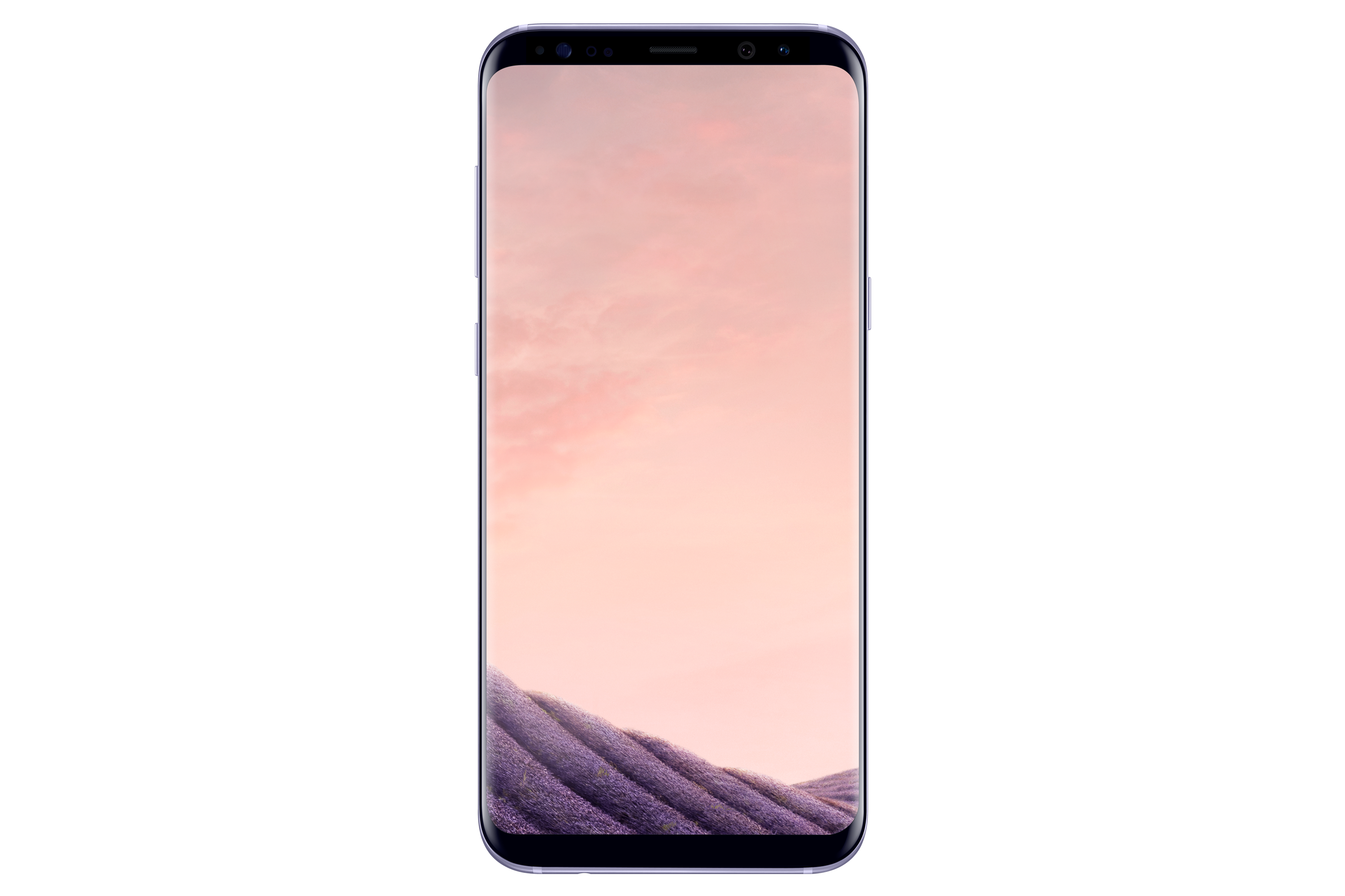 Samsung Galaxy S8+  SM-G955 64GB, Orchid Grey