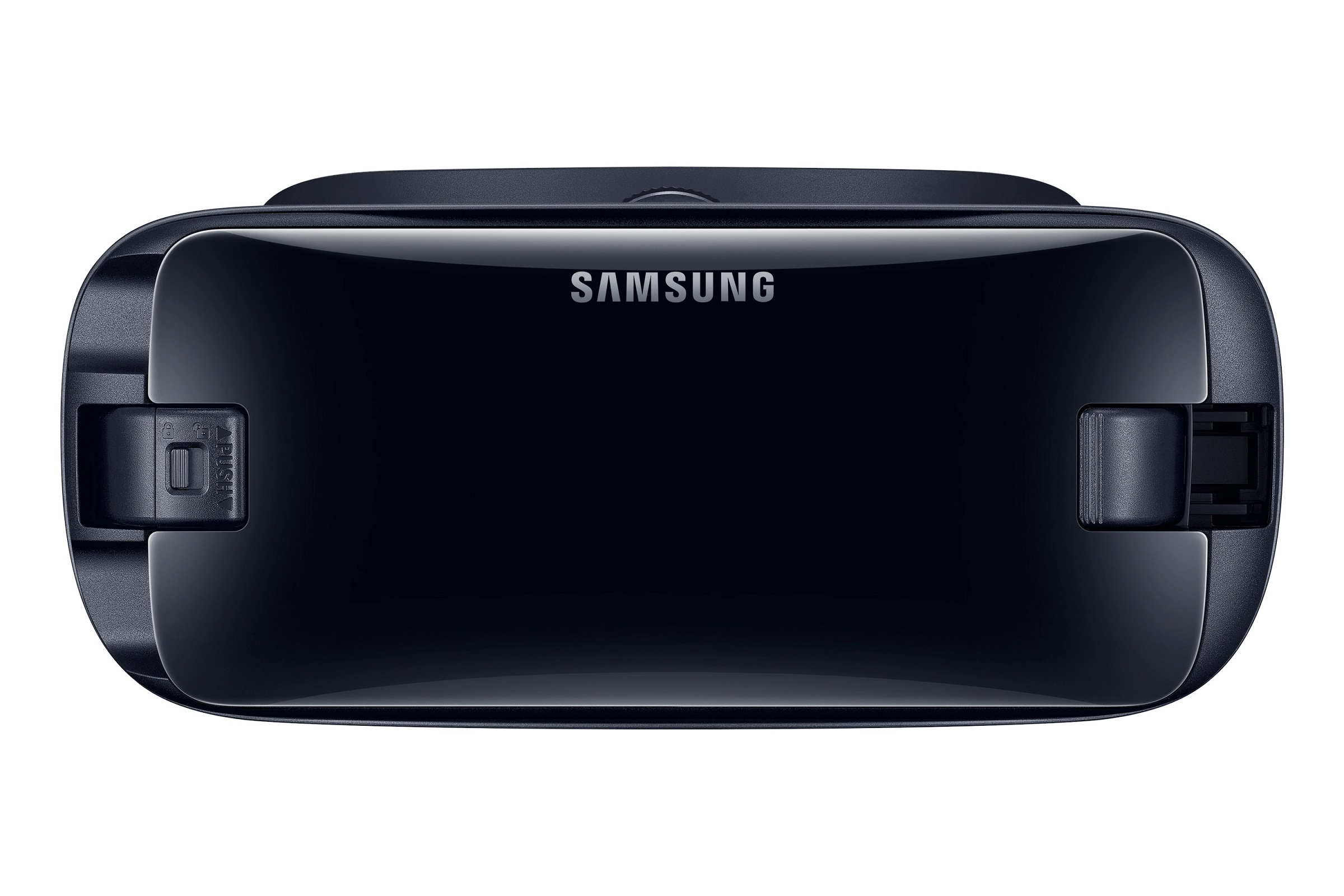 Samsung GALAXY Gear VR 2019, Black