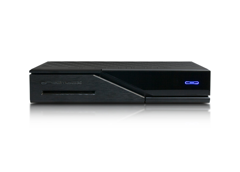 Dreambox DM-525HD S2
