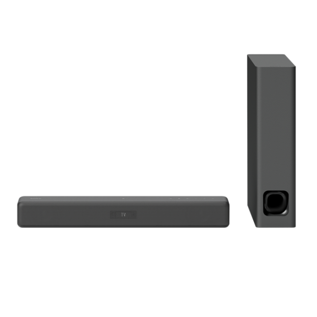 Sony Soundbar HT-MT500, 100W, 2.1k, BT/NFC, Hi-Res