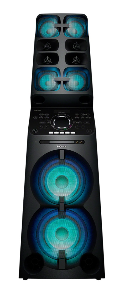 Sony Hi-Fi MHC-V90DW,USB,MP3,BT,NFC,DVD
