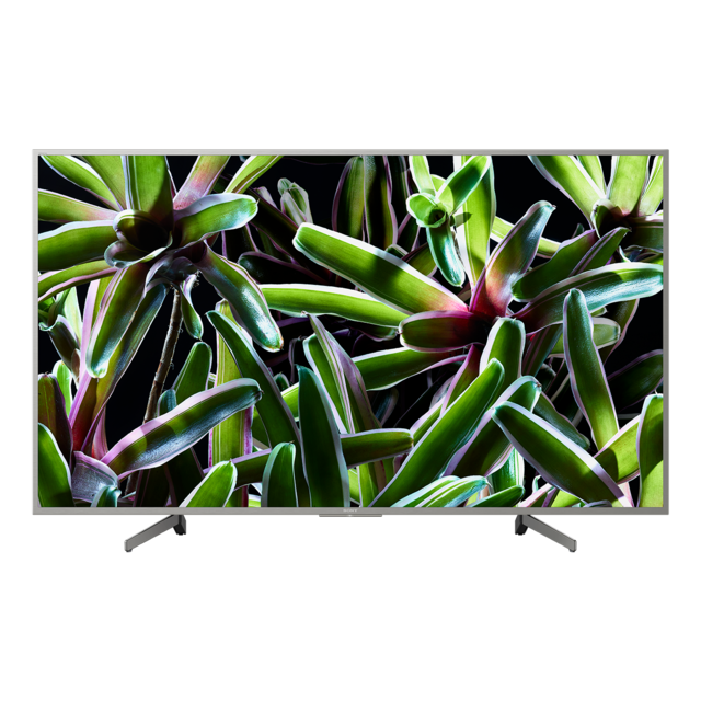 "Sony 49"" 4K HDR TV KD-49XG7077SAEP"