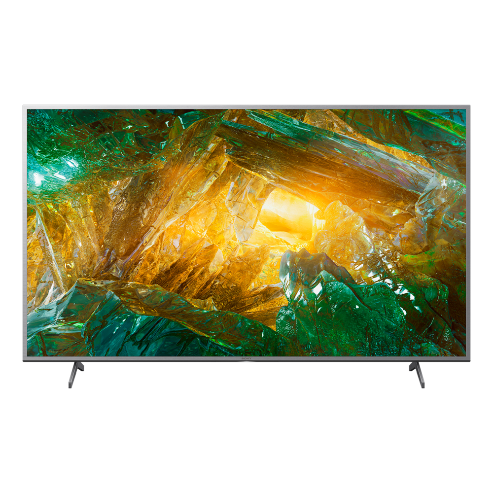 """Sony 49"""" 4K HDR TV KD-49XH8077SAEP"""