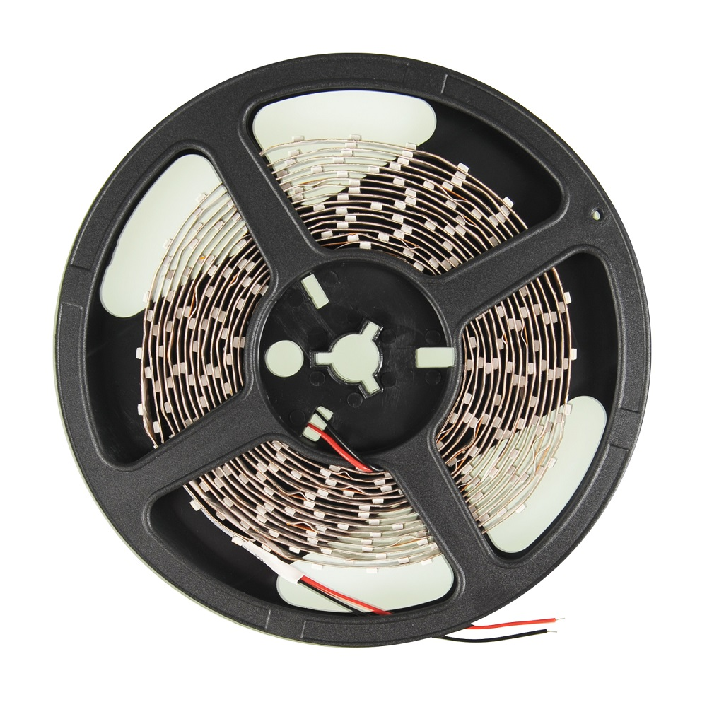 WE LED páska 5m SMD50 120ks/28.8W/m 16mm teplá