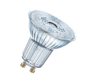Osram LED žárovka GU10  4,3W 2700K 350lm 36° Value PAR16