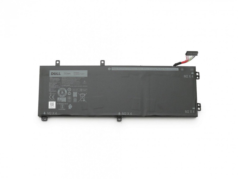 451-BBZX Dell Baterie 3-cell 56W/HR LI-ON pro Precision M5510, XPS 9550
