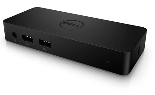 452-BCCO Dell dokovací stanice D1000 USB 3.0 (pro max. 2 monitory)