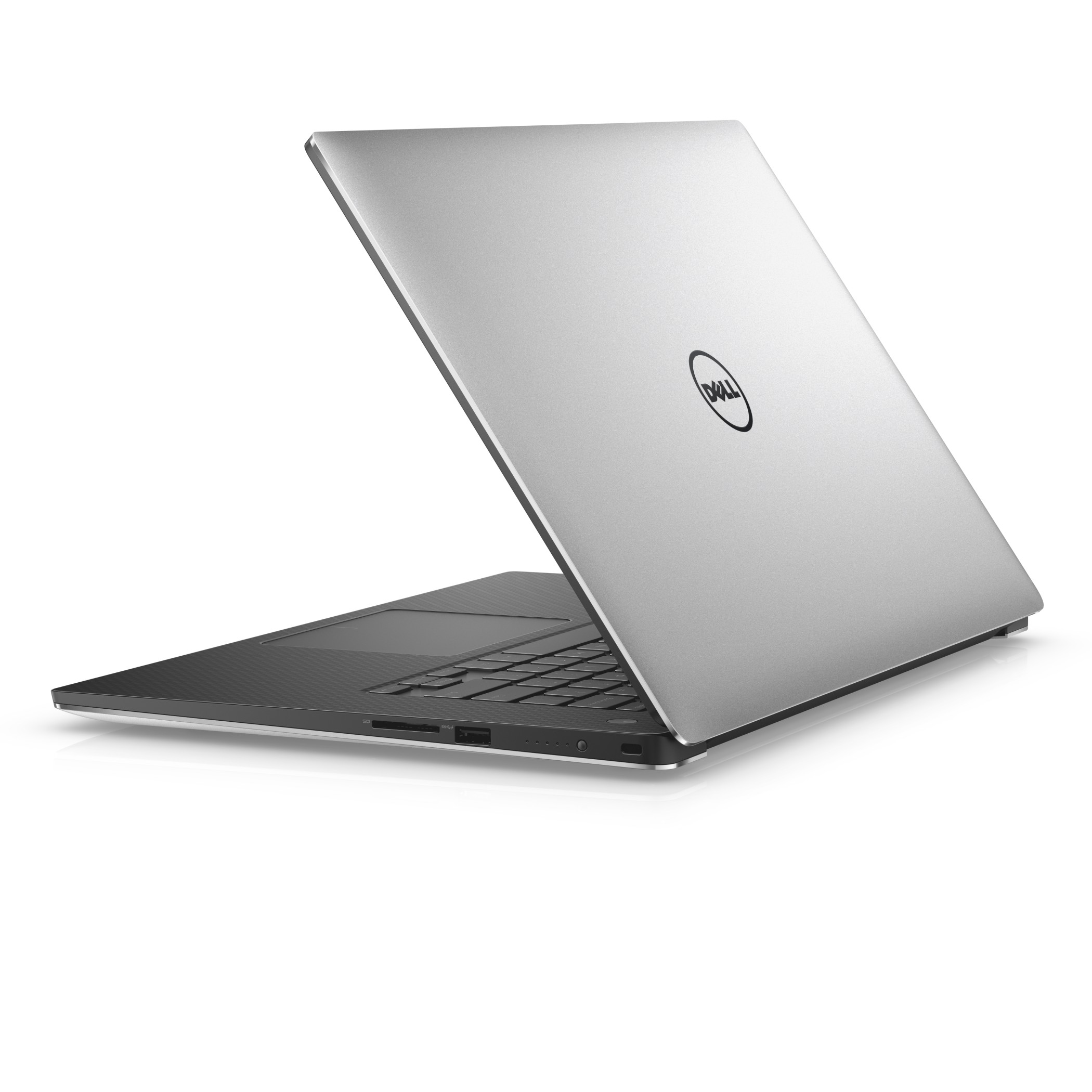 "N5-9550-N2-01 Dell XPS 15 9550 15"" UHD Touch  i7/16GB/512GB SSD/GTX960M/HDMI/WIFI/BT/MCR/W10/2RNB"