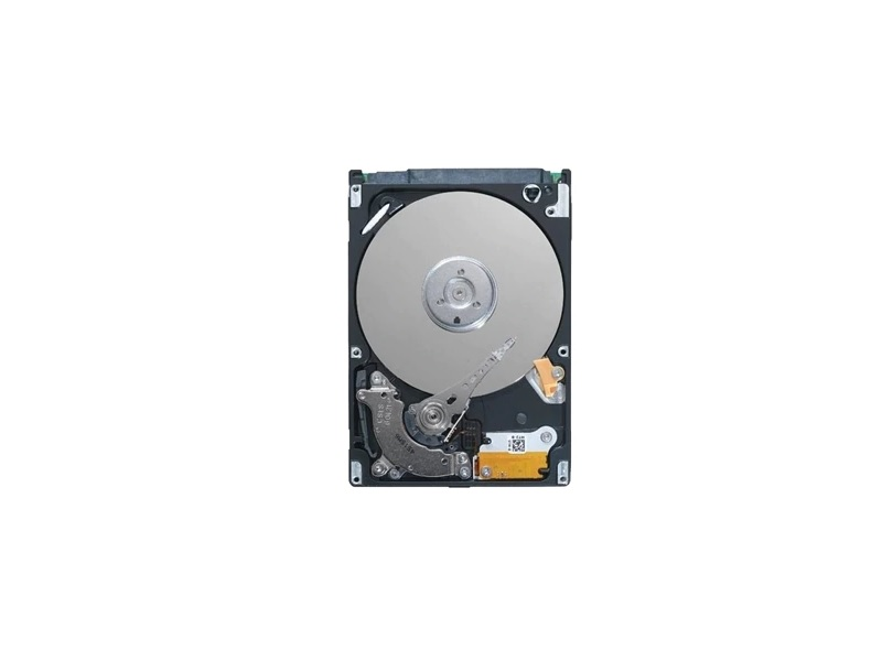 "DELL 2TB 7.2K RPM NL SAS 12Gbps 512n 3.5"" Cabled"