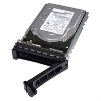 Dell 480GB SSD SAS Mix Use 12Gbps 512n 2.5in Hot-plug Drive 3.5in HYB CARR PX05SV3 DWPD2628