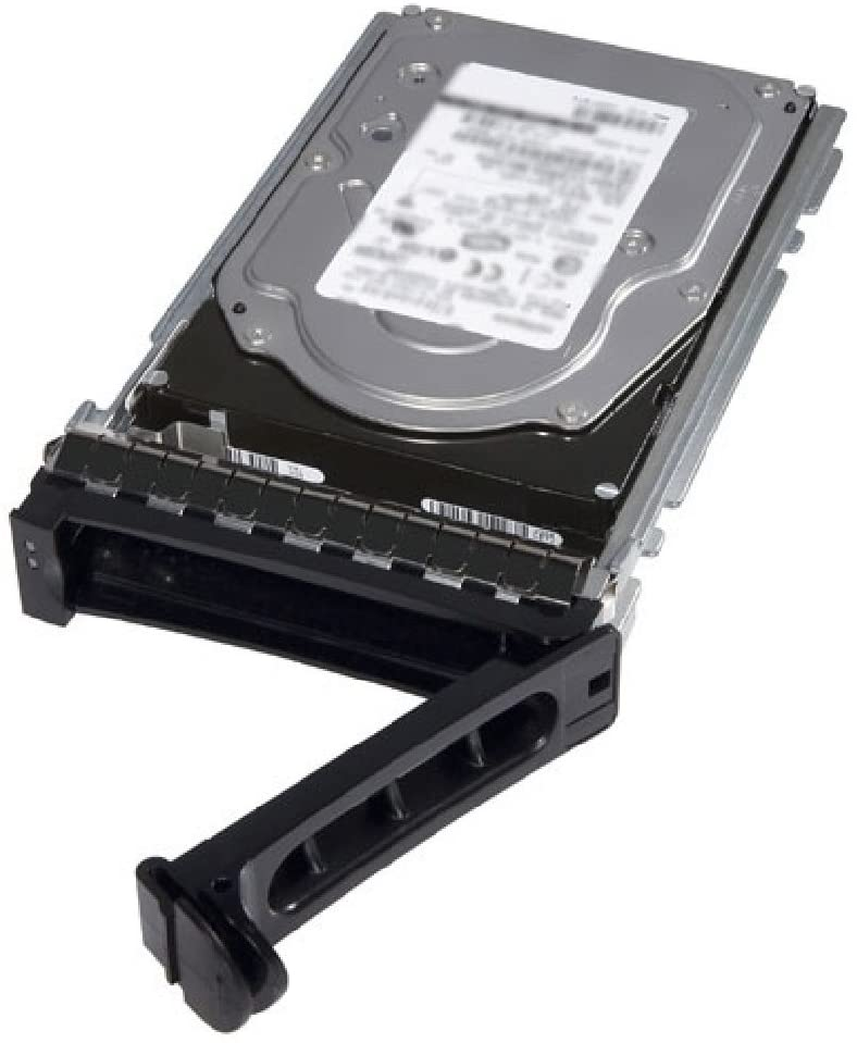 "DELL HDD 2.5"" 1,2TB SAS 10K HotPlug 12Gbps 3.5in"