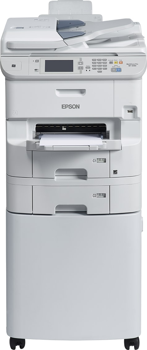 EPSON WorkForce Pro WF-6590DTWFC (220V)