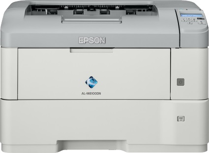 Epson WorkForce AL-M8100DN USB LAN 40 ppm