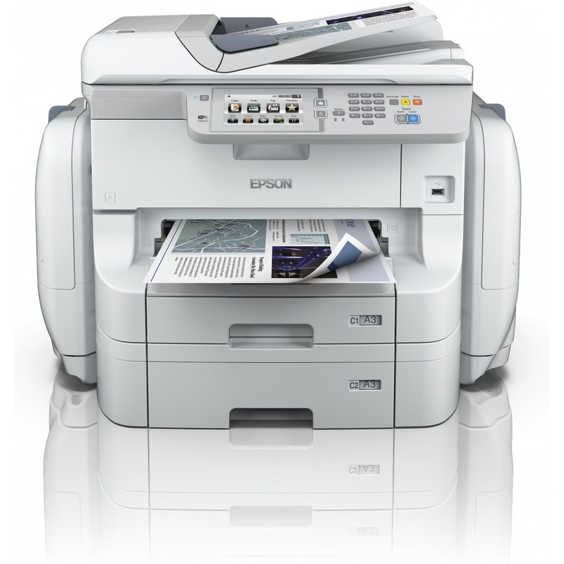 Epson WorkForce WF-R8590DTWFL