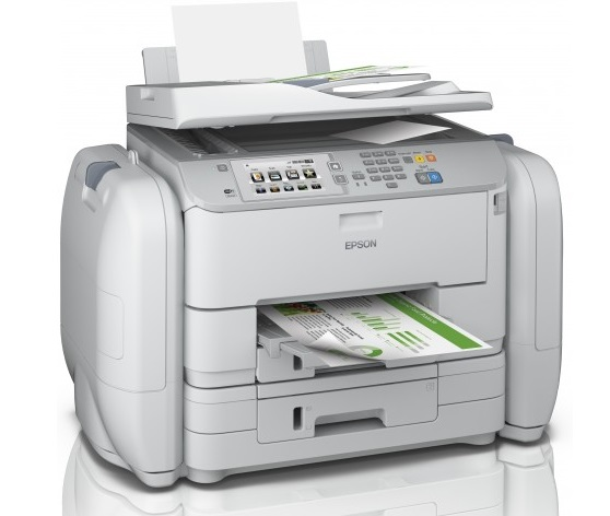 EPSON WorkForce Pro WF-R5690DTWF Flex