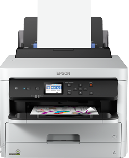 Epson WorkForce Pro WF-C5210DW,4800x1200dpi, 34/34