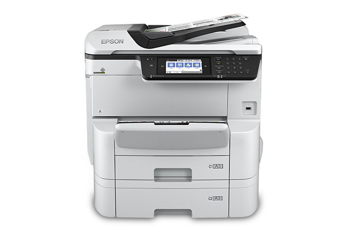 Epson WorkForce Pro WF-C8690DTWF