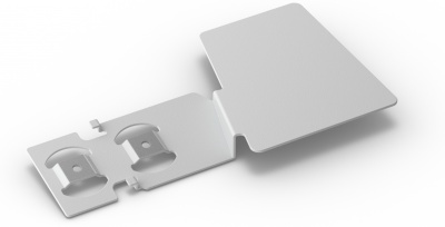 Epson Card Reader Holder