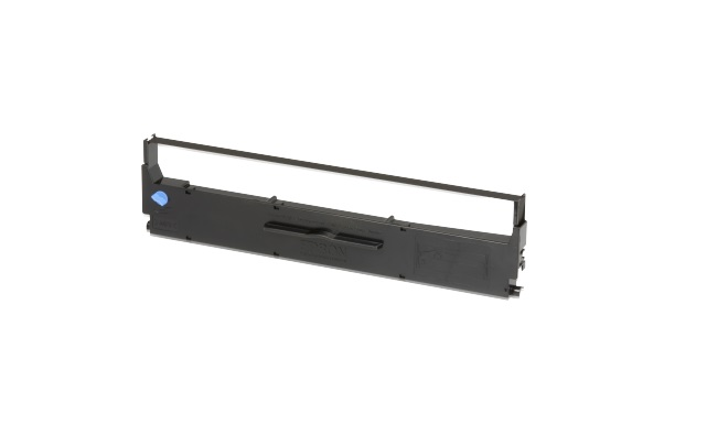 Epson Blk Ribbon Cartridge for LX-350/LX-300/+/+II