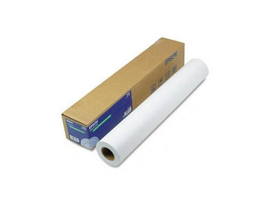 "EPSON Hot Press Natural Paper, roll 44"" x 15,2m"