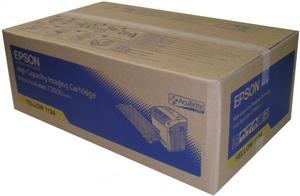 Toner C3800 yellow high capacity