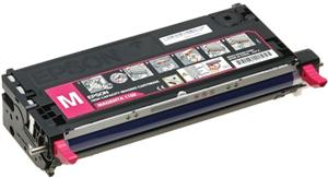 C2800N/DN/DTN Standard Imaging Cartridge (magenta)