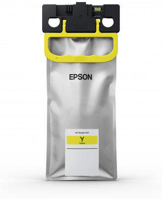 Epson WF-C5X9R Yellow XXL Ink Supply Unit