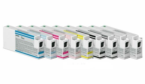 Singlepack Photo Black UltraChrome PRO 700ml, T800
