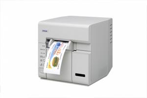 Epson TM-C610 (021) USB/PS/ECW