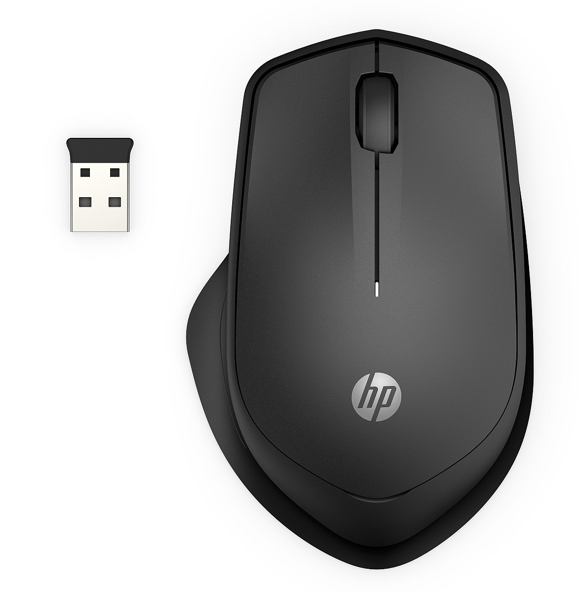 HP 280 Silent Wireless Mouse