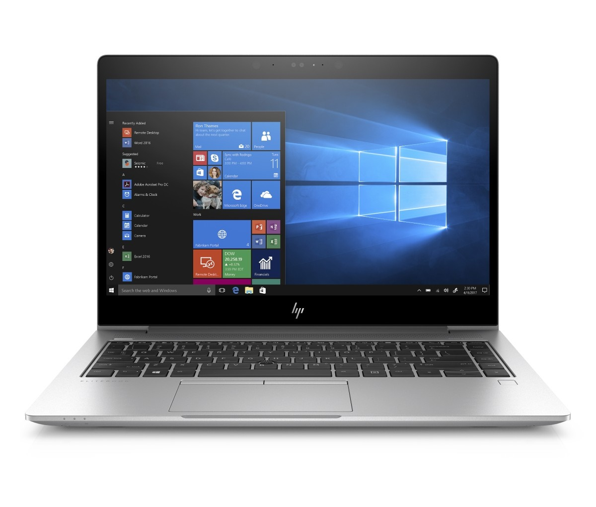"3JX65EA#BCM HP EliteBook 840 G5 14"" FHD /i7-8550U/16GB/512GB/BT/LTE/W10P"