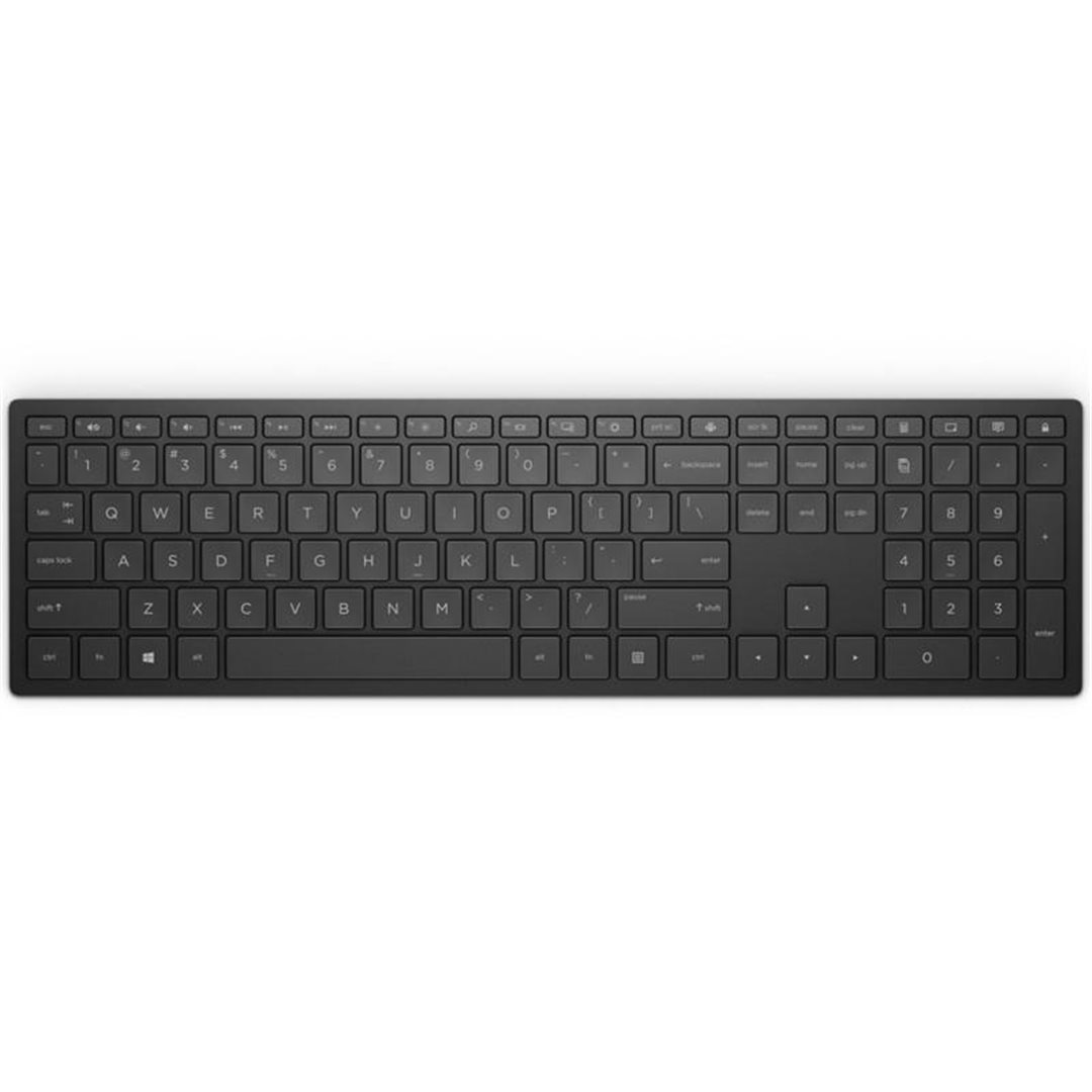 HP Pavilion Wireless Keyboard 600 UK