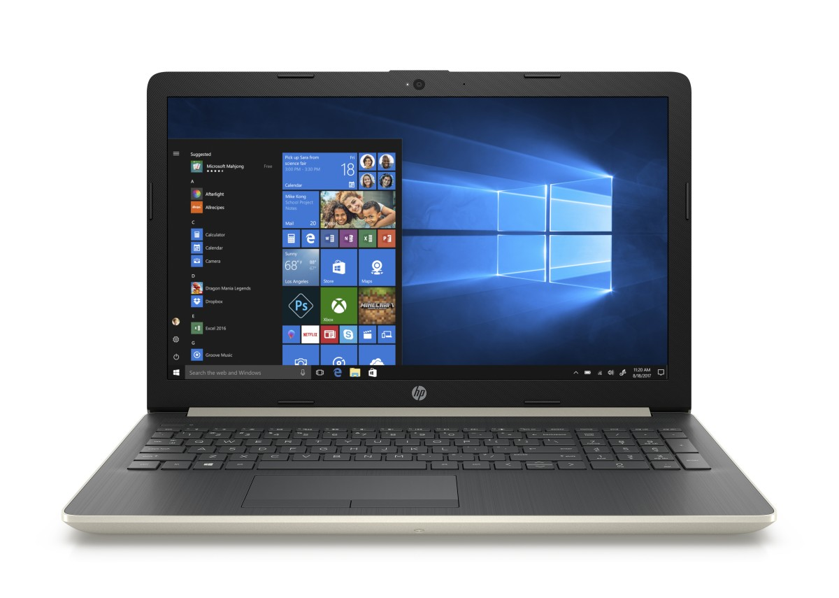 4MY64EA#BCM HP 15-db0038nc FHD ryz5-2500U/8GB/1TB+128SSD/DVD/2RServis/W10-gold