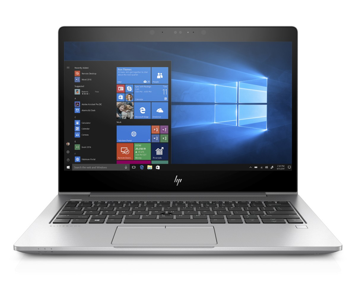 5FL11AW#BCM HP Elitebook 735 G5 ryz7 Pro-2700U/16GB/512SD/WIFI/BT/FPR/3RServis/W10P