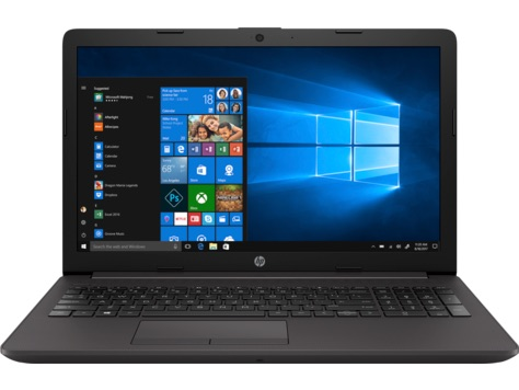 6EB87EA#BCM HP 250 G7 15.6 HD N4000/4GB/500/DVD/W10H