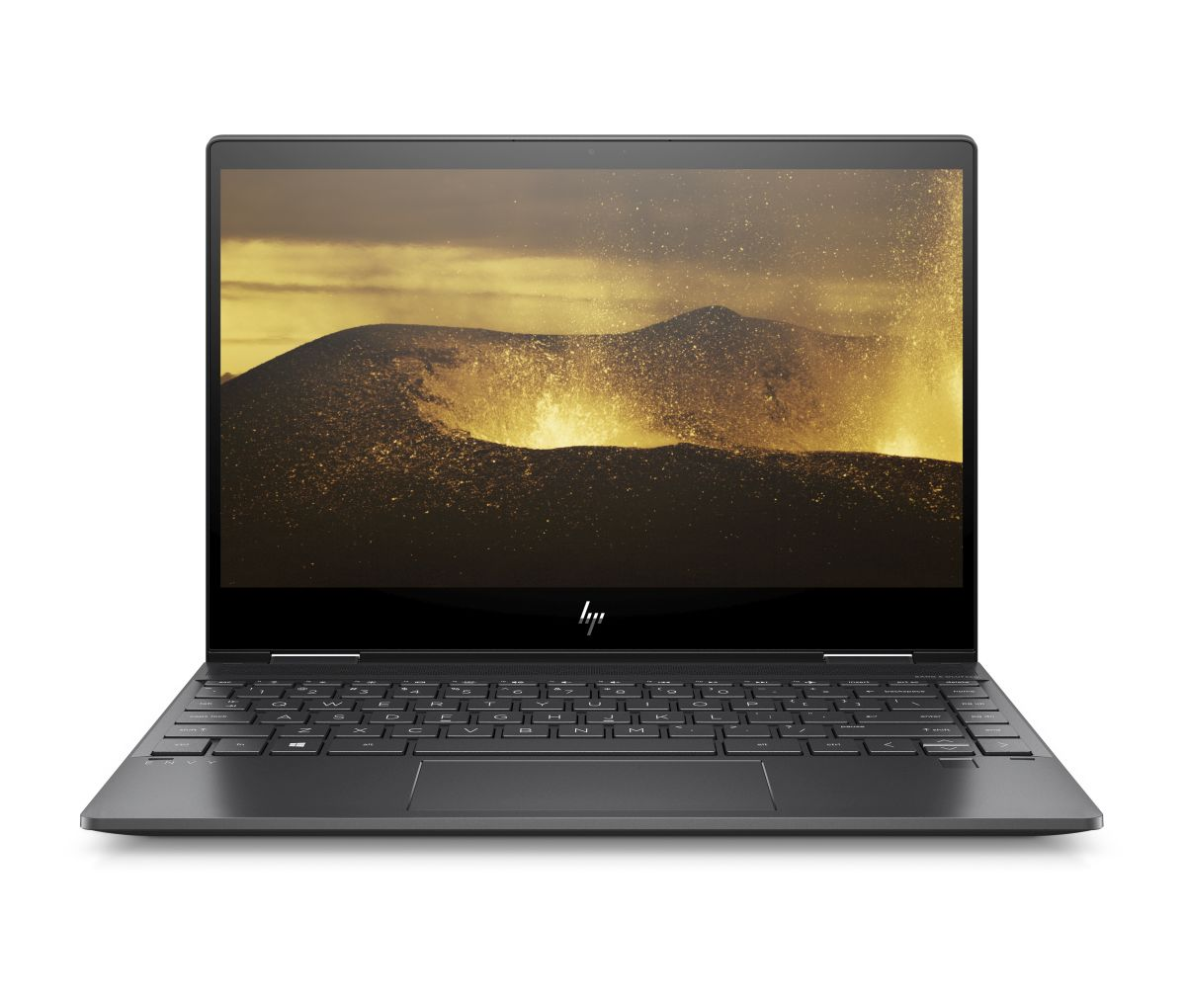 6WE85EA#BCM HP ENVY x360 13-ar0005nc FHD ryz7-3700U/16GB/512SSD/ATI/2RServis/W10-black