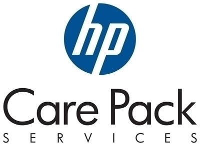 HP 3y PickUpReturn Notebook Only SVC - ElitePad