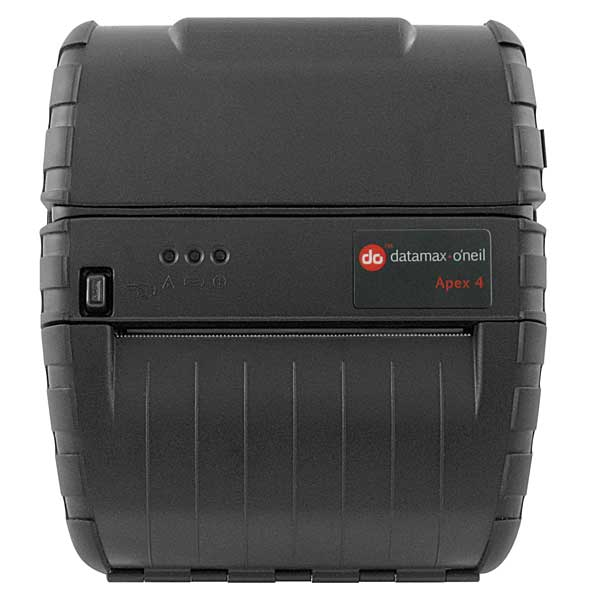 Honeywell Apex 4, 203DPI,RS232/IrDA