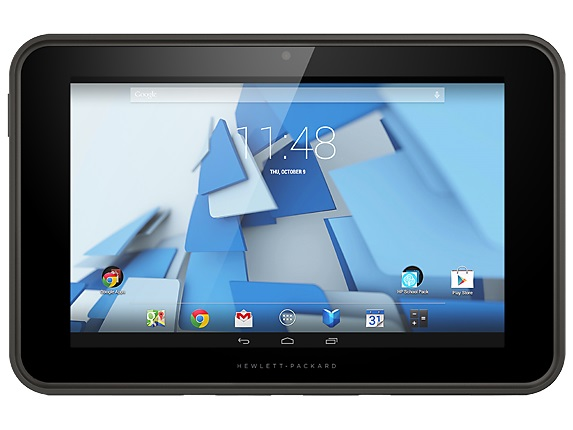 HP Pro Slate 10 EE 10.1 WXGA/Z3735G/1G/16G/mHDMI/WIFI/BT/3G/MCR/1RServis/Android+STYLUS