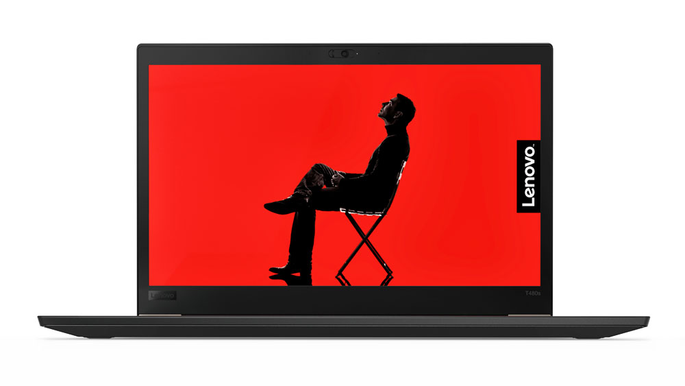 20L7001SMC Lenovo Thinkpad T480s 14F/i5-8250U/8GB/256/ Intel HD /F/LTE/W10P/černý