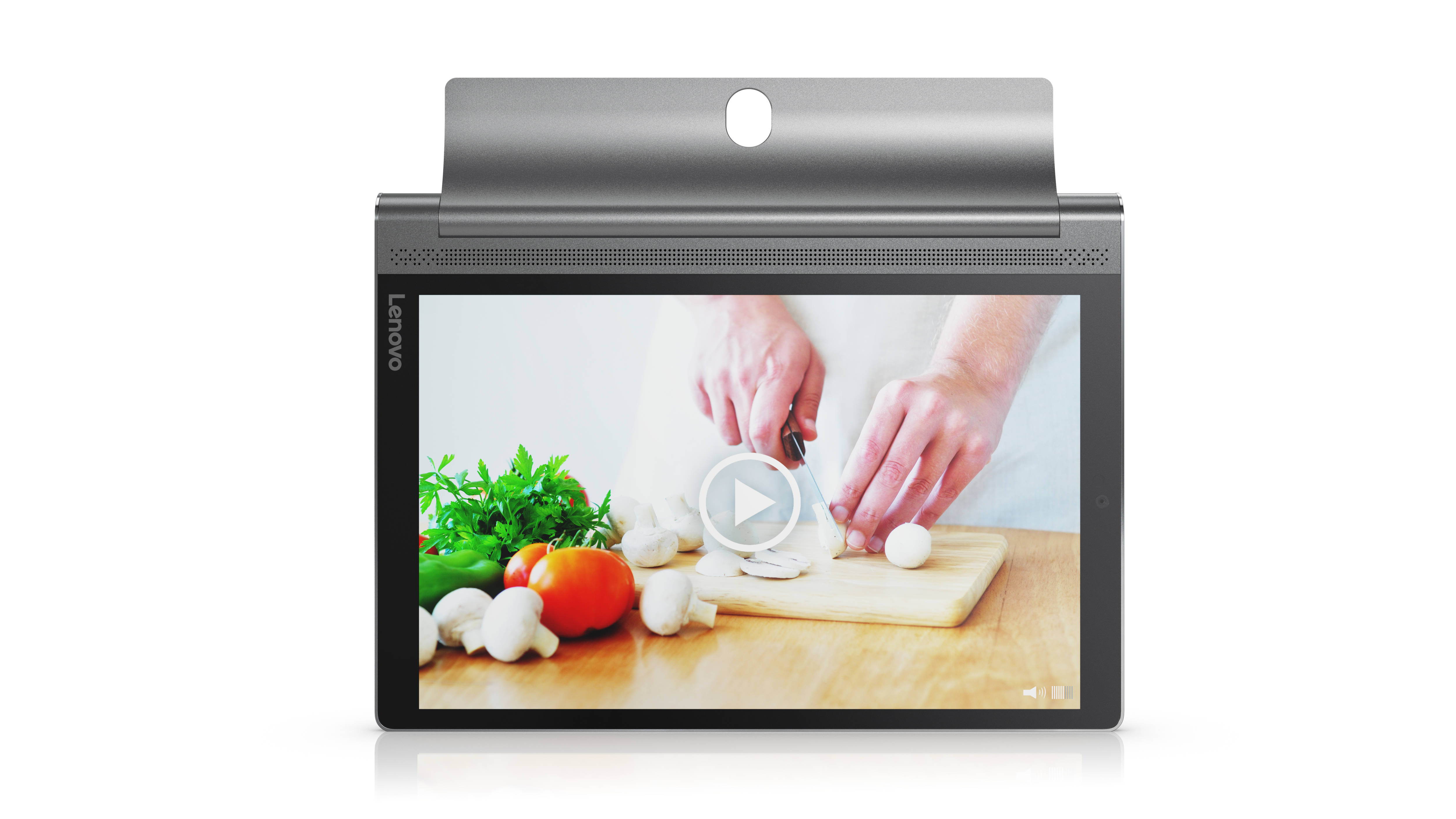 "Yoga Tablet 3 Plus 10,1""QHD/OC/3G/32/An 6"