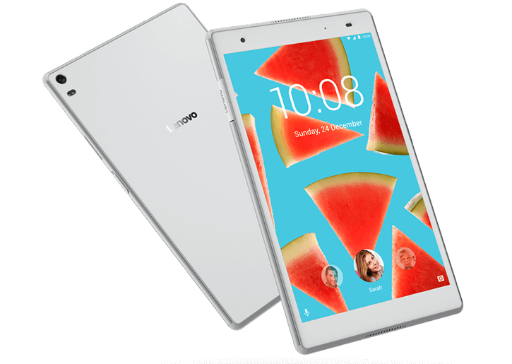 "Lenovo TAB 4  PLUS 8""FHD/2.0GHz/4GB/64GB/LTE/An 7.0 bílý"