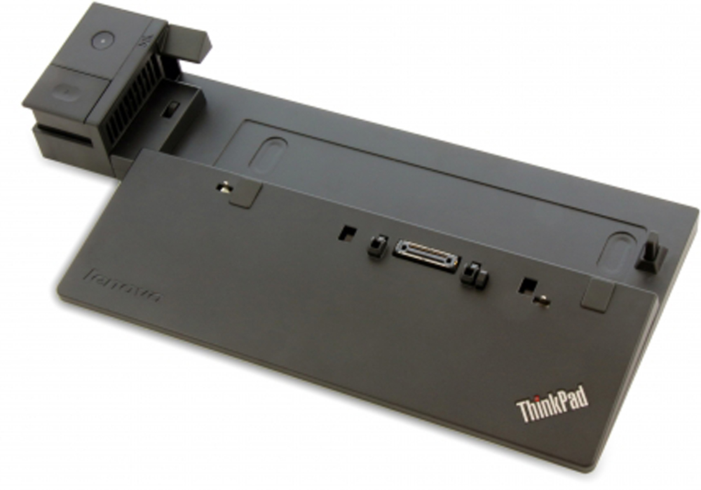 40A00065EU ThinkPad Basic Dock s 65W zdrojem