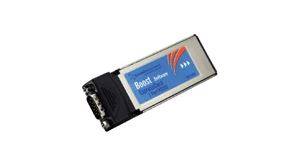45K1775 Brainboxes VX-001-001 ExpressCard 1 Port RS232
