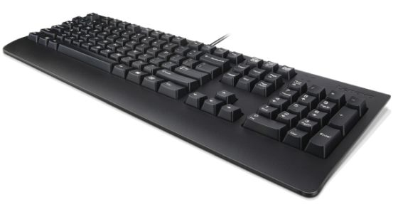 Lenovo Preferred Pro II USB Keyboard Arabic