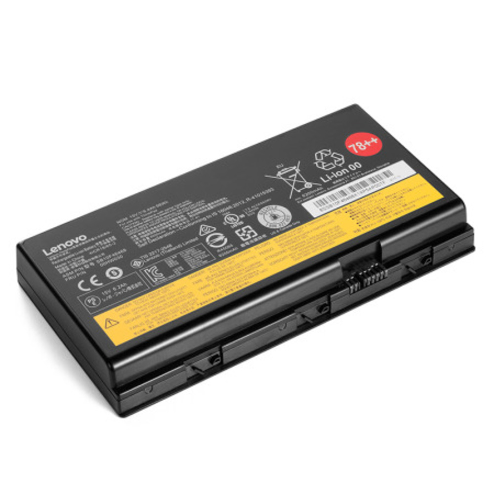 4X50K14092 ThinkPad Battery 78++ (8čl)96Wh