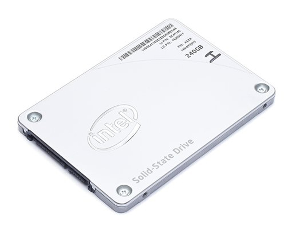 "ThinkStation 240GB SATA 2.5"" 6Gbps FDE SSD"