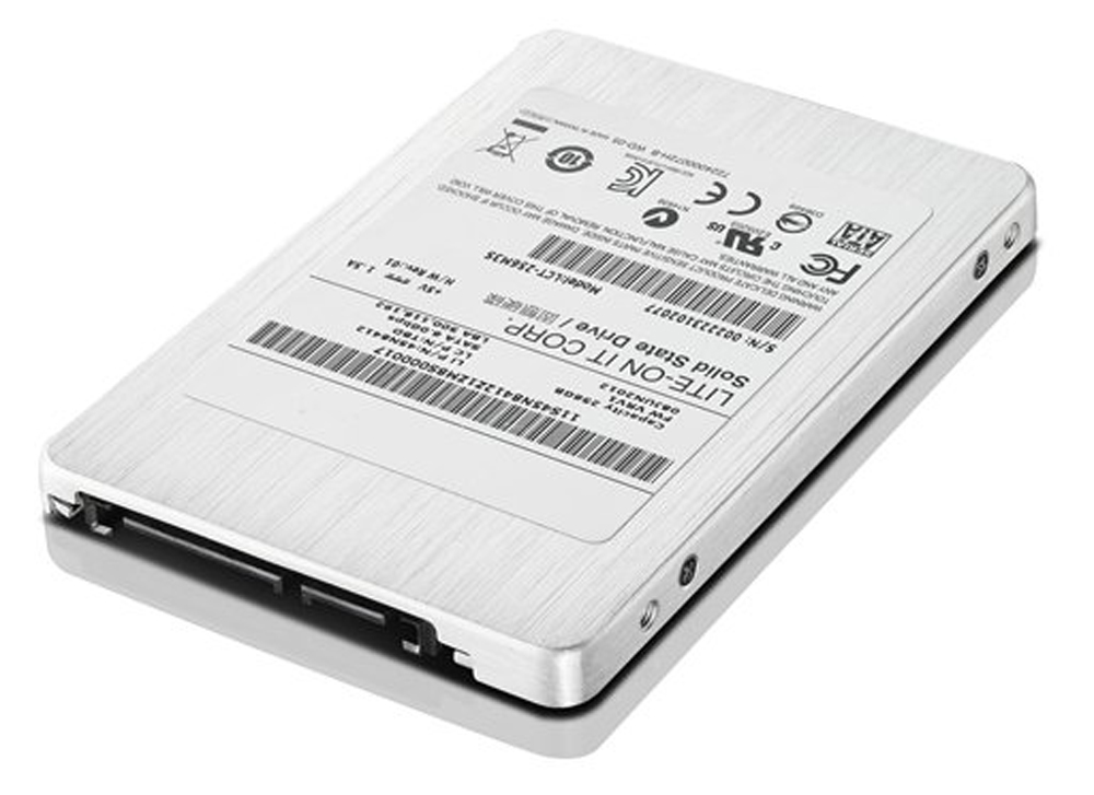 ThinkStation 256GB OPAL2.0 Solid State Drive