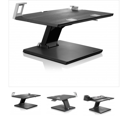 4XF0H70605 Lenovo Adjustable Notebook Stand